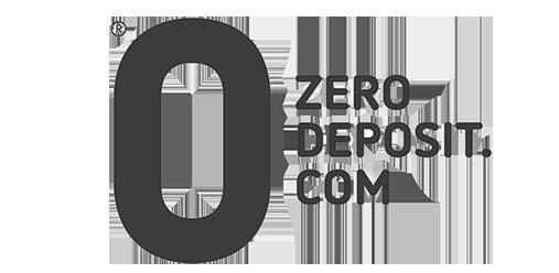 ZERO DEPOSIT logo 248
