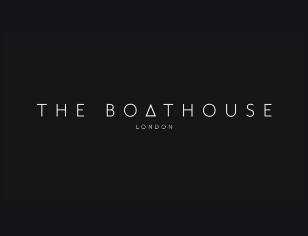 BOATHOUSE LARGER TEXT