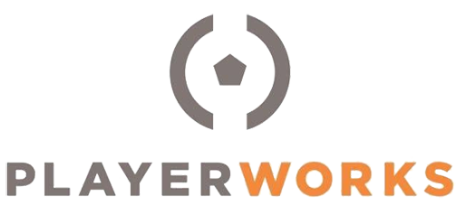 PLAYER WORKS logo 248