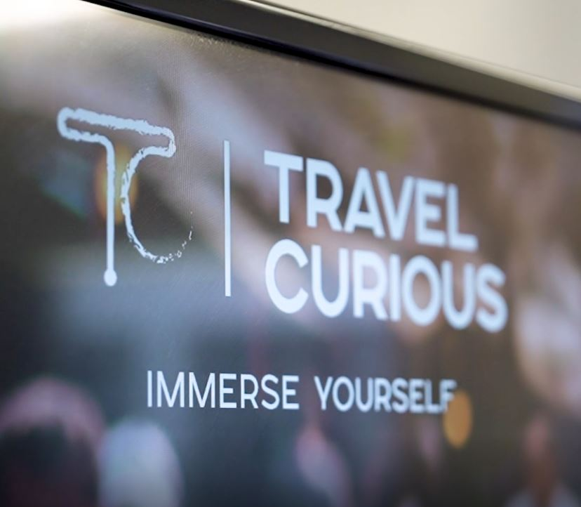 Travel Curious Video Screen Shot 2