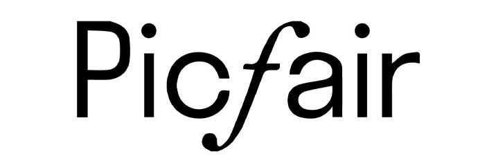 Picfair Logo 2
